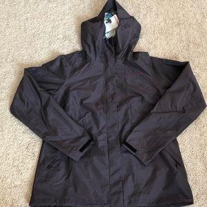 New!! Women's Marmot Phoenix Rain Jacket. Size: L
